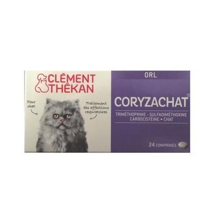 Pharmacie thermale - Coryzachat