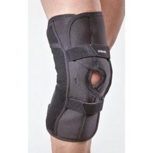 Attelle de genou