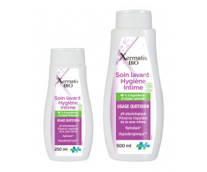 xermatis hygiene