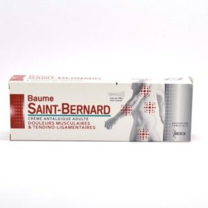 Baume-Saint-Bernard