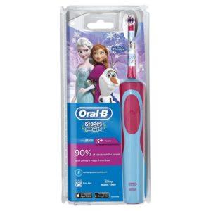 brosse a dent enfant fille